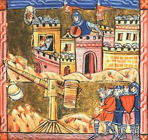 Вся история Средних веков в 90 пунктах